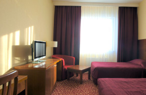 Gran Hotel Kazan Rusia2jpg